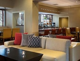 Image of Chicago Marriott Suites