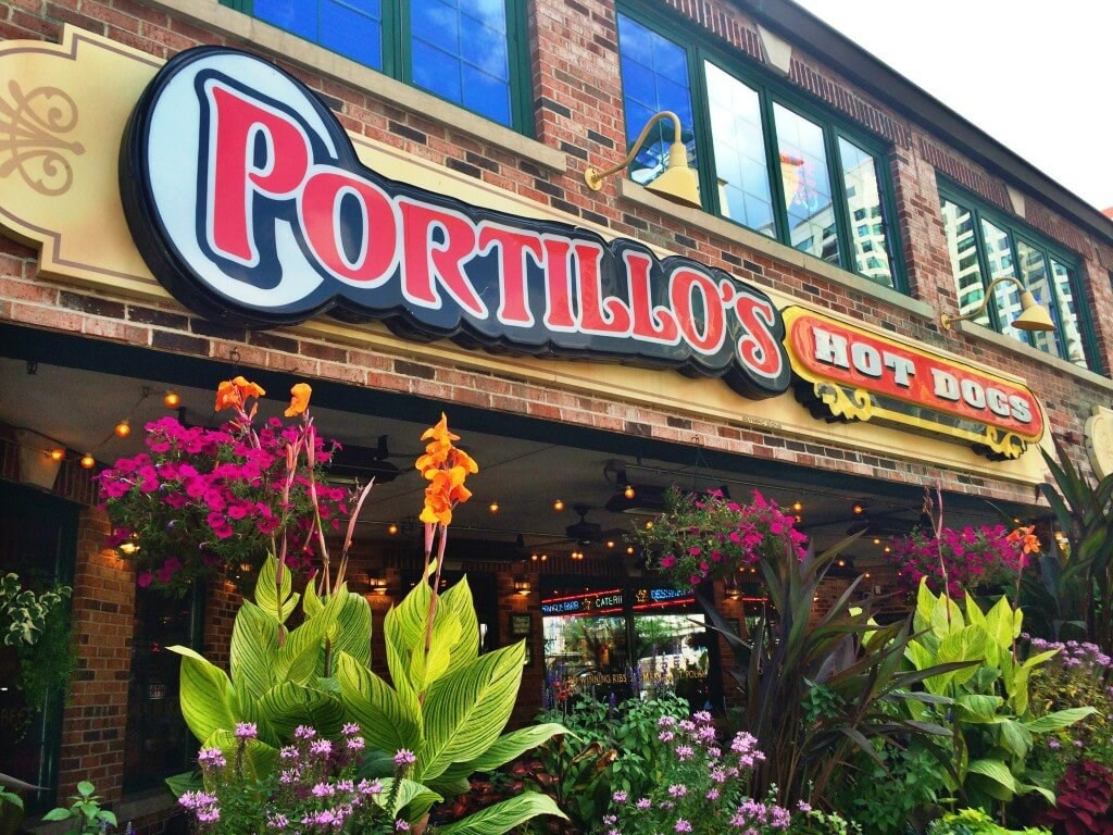 Image of Portillo's
