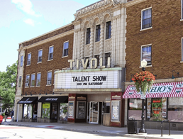 Image of Tivoli Theatre