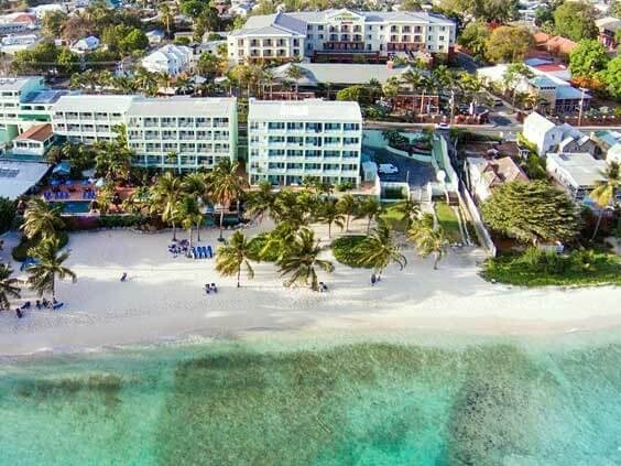 Courtyard by Marriott Barbados