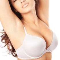 Breast Augmentation With Lift*